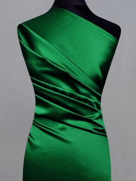 Satyna kolorowa AT-20 Dark Green