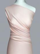 Satyna kolorowa AT-20 Baby pink