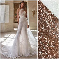 🆕 Wpisz w wyszukiwarce kod : HT-101 na www.scarlett.pl, kup i stwórz coś pięknego.. 📍✂️📍#lace #newlace #laceinspiration #lacedress #laceweddingdress #weddinginspiration #weddingdress #bride #bridelace #fabric #febrics #embriordery #scarlett #hurtowniatkanin